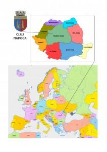 Europa-Romania-Cluj